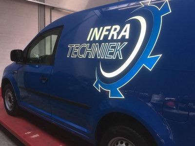 infra techniek logo
