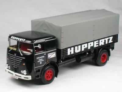 Vrachtwagen Huppertz