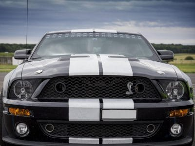 ford mustang shelby car sports
