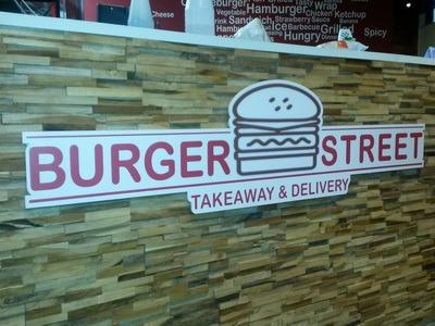 freesbord logo burgerstreet hellevoetsluis